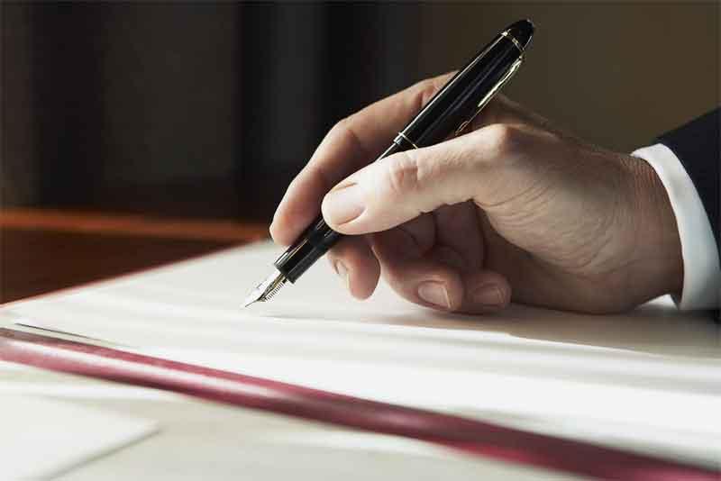 Губернатор подписал указ о кадровом назначении